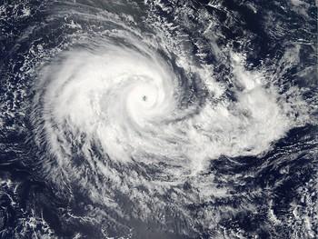 К побережью США движется ураган Майкл