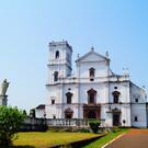 Кафедральный собор святой Екатерины