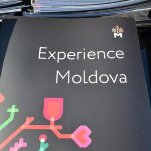 День вина в Кишиневе 2018