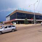 Автовокзал Одессы