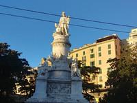 Генуя город-порт