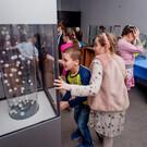Научно-познавательный центр «Эврика» во Владимире