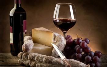 В Сочи проведут первый фестиваль вина и сыра