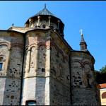 Монастырь Ново-Хопово
