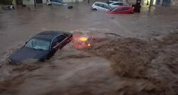 Наводнение на Майорке: погибли туристы