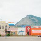 Новый автовокзал «Руслан», Минеральные Воды