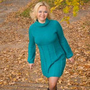 Наталия Черезова