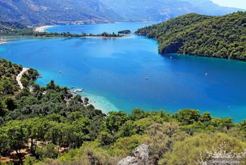 В Турции открывается новая сеть туристических маршрутов