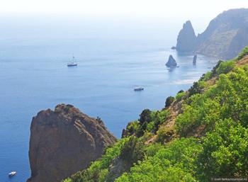Южный берег Крыма может стать объектом списка всемирного наследия ЮНЕСКО