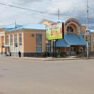 Автовокзал Октябрьского