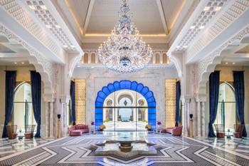 В Абу-Даби открывается первый отель с системой Ultra All Inclusive