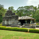 Храм Шри Махадева