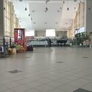Автовокзал Нижневартовска
