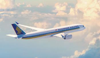 Возобновлён самый продолжительный рейс в мире