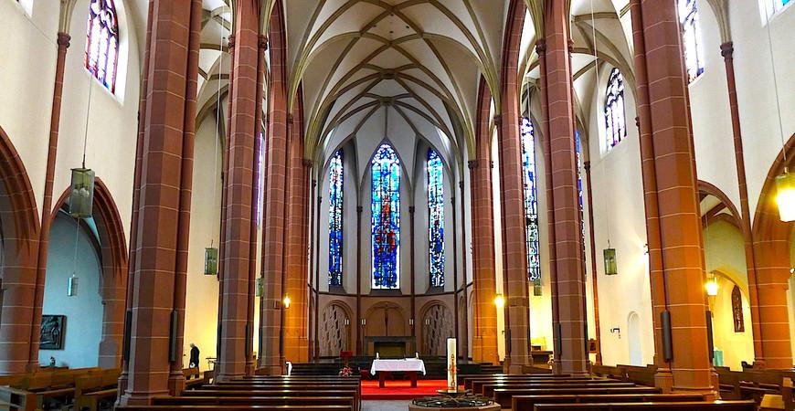 Церковь святого Аполлинария
