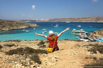 Количество туристов в мире выросло на 6%