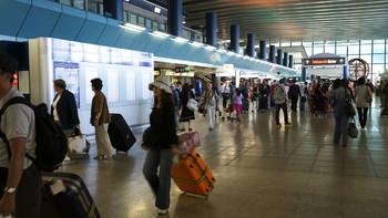 Сбои в работе транспорта ожидаются в Индии, Великобритании и Италии