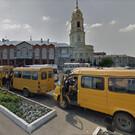 Автовокзал Россошь