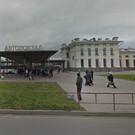 Автовокзал Рыбинска
