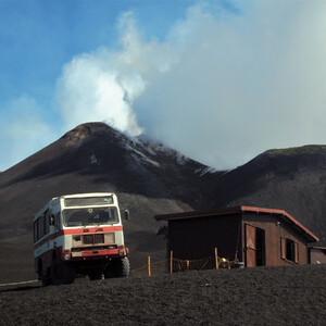 Этна — Mungi Beddu — Прекрасная гора