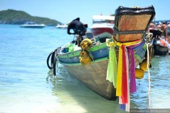По итогам года Таиланд ожидает свыше 1.7 миллиона российских туристов