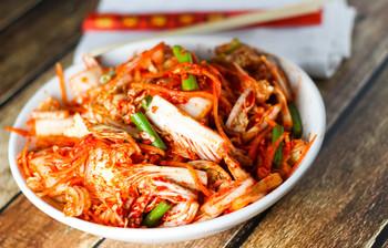 В Сеуле в честь блюда кимчи проведут мега-фестиваль