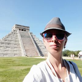Турист Ирина Данилкина (gotto)