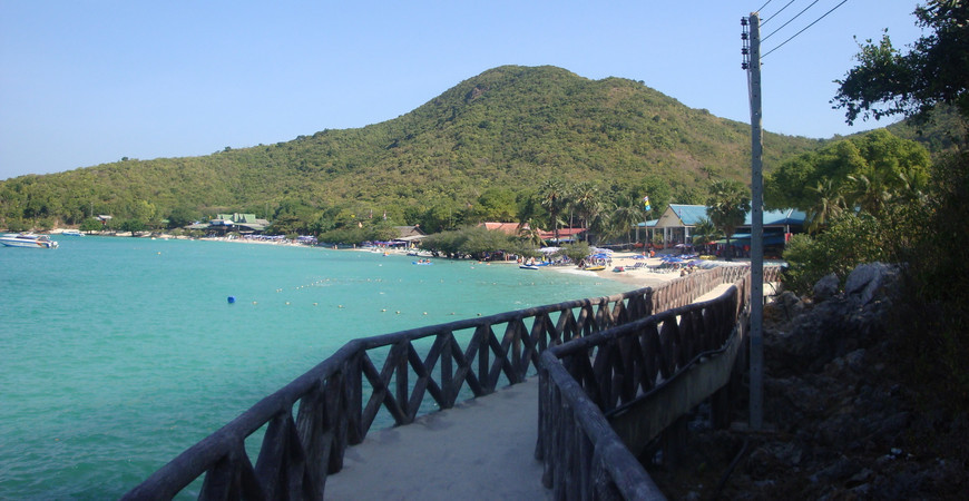 Пляж Тиен (Tien Beach)