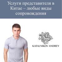 Катальников Андрей (and333cn)