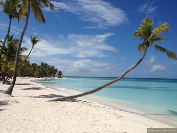 С начала года в Доминикане побывали более 5 миллионов туристов