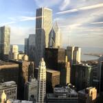 Аон-Центр Чикаго