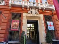 Генуя.Три музея и королевский дворец впридачу