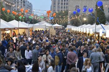 В Барселоне пройдёт крупная гастрономическая ярмарка