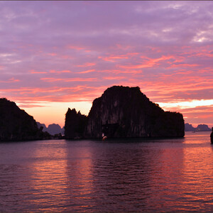 Такой разный Вьетнам. Обзорка