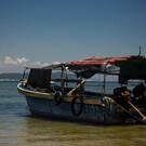 Пляж Хоухай