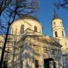 Троицкий собор в Калуге
