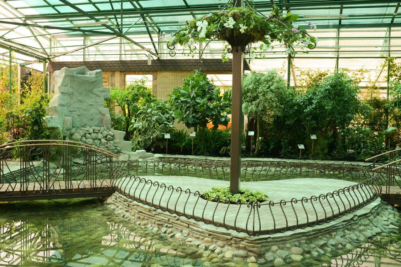 Ботанический сад екатеринбург купить цветы, сад с цветами купить москва