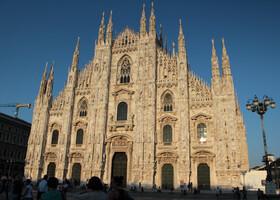Чем же для меня мил Милан?