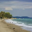 Пляж Ханиоти