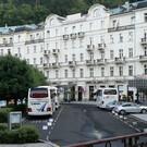 Отель «Пупп»