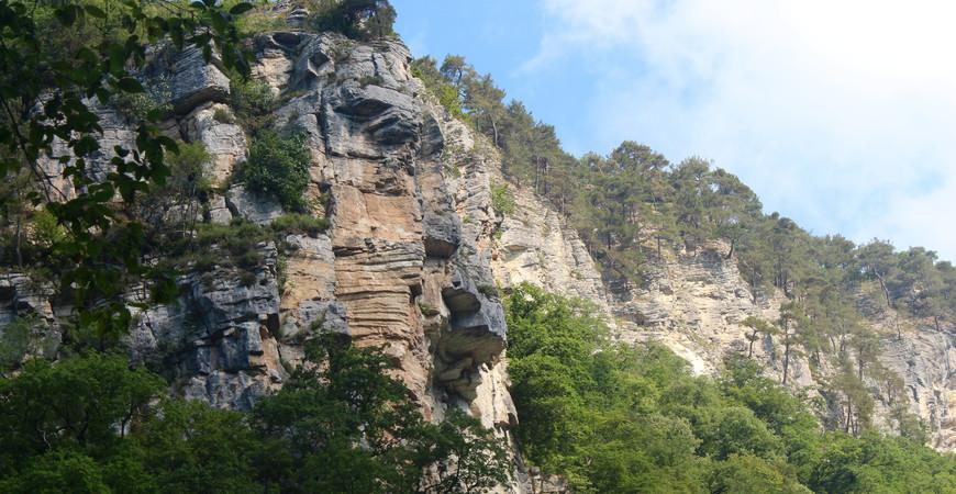 Орлиные скалы в Сочи