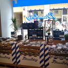 Магазин сладостей Brunberg