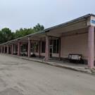 Автовокзал Сухой Лог