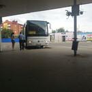 Автовокзал Славянска-на-Кубани