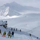 Горнолыжный курорт «Эльбрус»