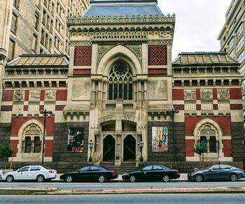 Академия изящных искусств Пенсильвании