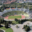 Олимпийский парк и башня