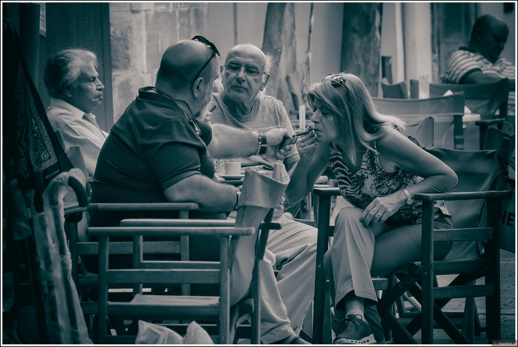 Никосия стрит-фото. Южная., Кипроведение для мам