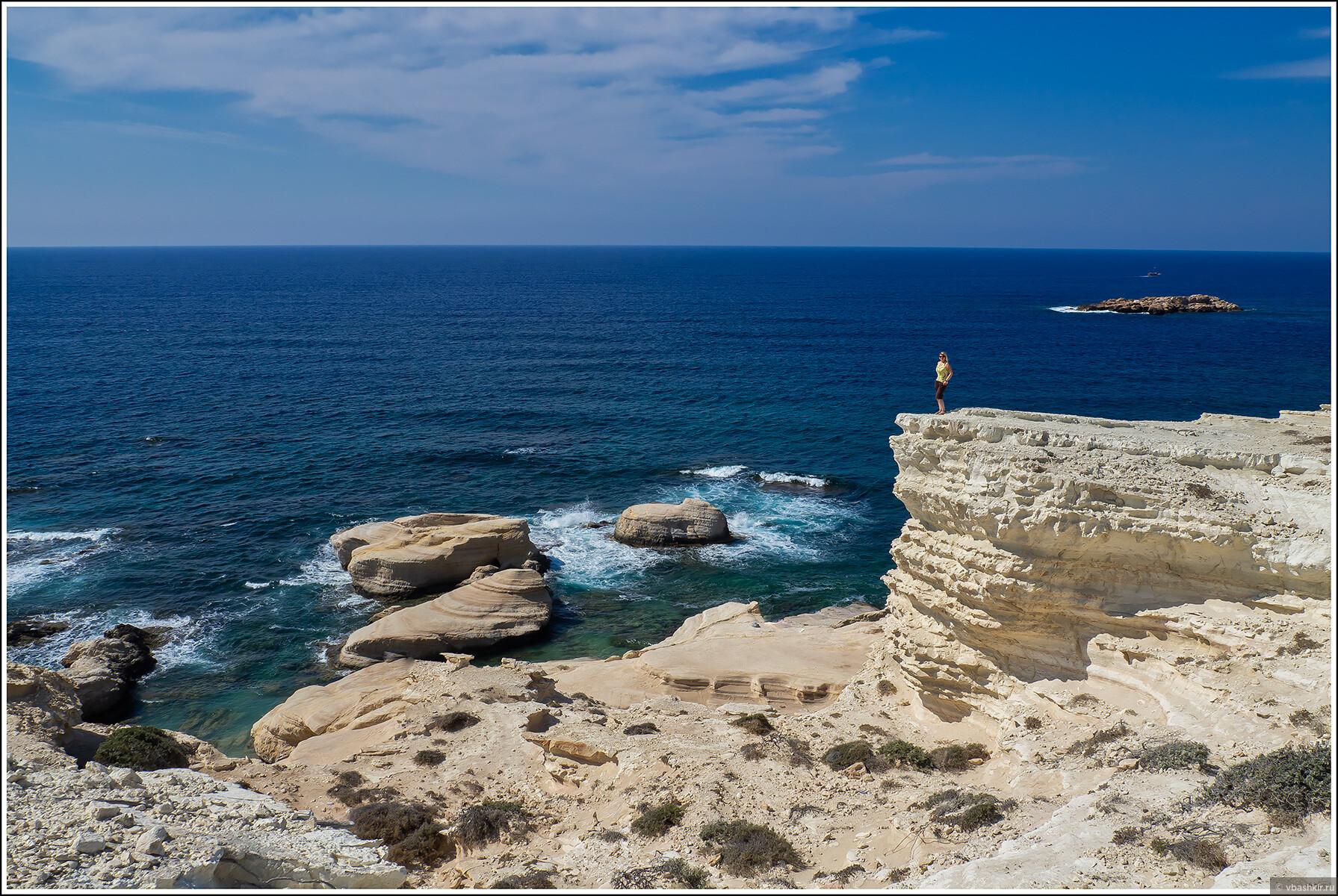 Белый пляж и Аня, Кипроведение для мам