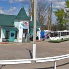 Автостанция №1, Елец